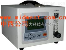 便携式高氧分析仪