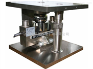 防震动装料斗的称重模块,5t计量槽电子秤,5T称重传感器价格