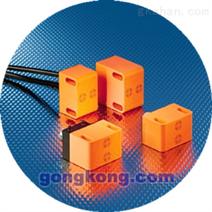 易福门电子 电感式阀门传感器系列 用于回转阀和线性阀的传感器