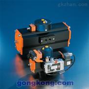 易福门电子 致动器传感器系列 电感式阀门传感器