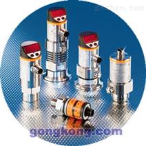 易福门电子 压力传感器和压力传感器装置