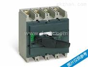 施耐德 INS630 3P  负荷开关 低压配电开关