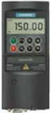 西门子全新一代标准变频器MicroMaster440