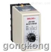 德力西电气 JS14A 系列晶体管时间继电器