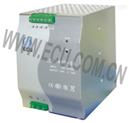 华耀电子EDA 480W单路输出导轨开关电源
