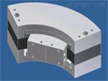 微纳科技 扇形音圈直线电机