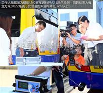 pm2.5汽车尾气检测仪