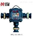 BHD2-25/3T矿用接线盒