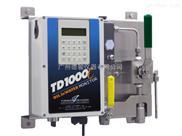 在线水中油分析仪,水中油监测仪,在线测油仪仗队--美国特纳TD-1000C