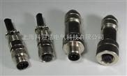 M12全屏蔽防水接插件|孔式针式_4针4孔,8针8孔,12针12孔