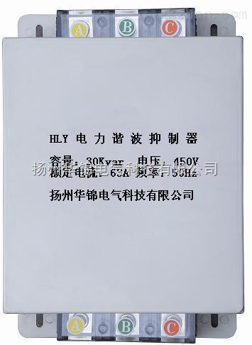 HLY�C波抑制器