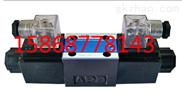 油压电磁方向控制阀 DSG-01