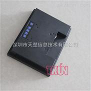 TKUN 嵌入式12寸工业触摸屏显示器金属架构防震防磁防干扰