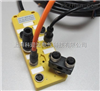 M12分线盒M12分线盒价格,M12传感器总线分线盒厂家直销