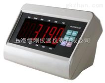 上海耀华XK3190-A27E控制仪表