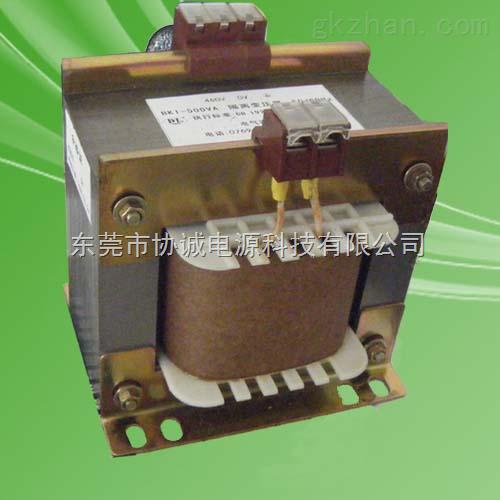 bk控制变压器 小型干式变压器
