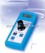 余氯比色计(0.00 to 5.00 mg/L)