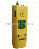 泵吸式多参数气体检测仪(煤安型)