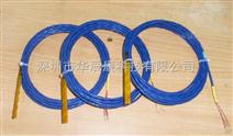 贴片式铂电阻温度传感器PT100
