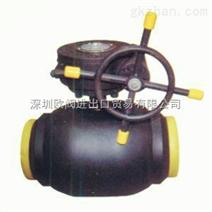 进口全通径焊接钢制球阀|进口钢制焊接球阀