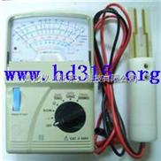 涂料导电测试仪 /涂料电阻测试仪(油漆,涂料,有机溶剂,)