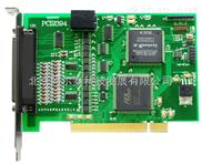 PCI2394--阿尔泰科技4轴正交编码器和计数器卡