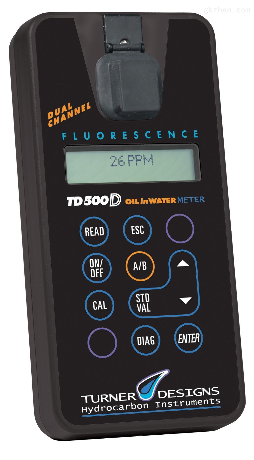 美��特�{TD-500D手持式紫外�晒�y油�x(中���代理)