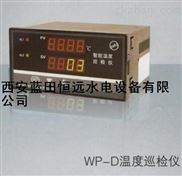 WP系列温度监测仪/温度调节仪