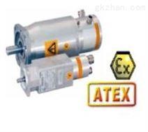 Parker_EX6系列防爆电机
