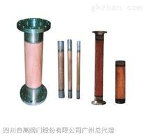 供应氧气阻火器