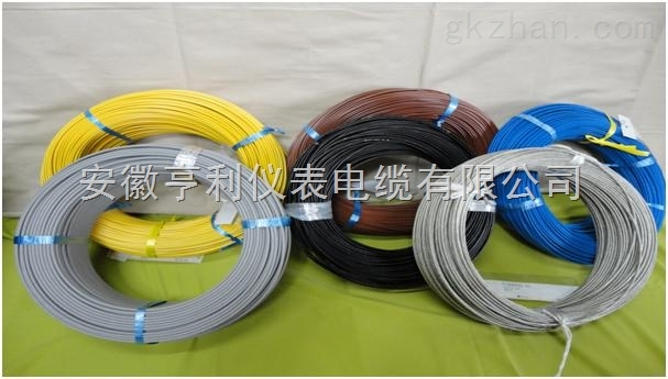 精密级铝带85密度SCFPFP多股补偿导线