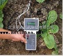 手持土壤水分测试仪