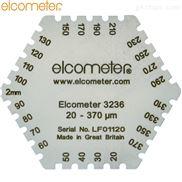 elcometer3236湿膜测厚仪