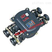 BHD2-100/660-4T-低压矿用隔爆型接线盒