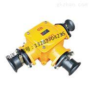 BHD2-400/1140-3T-低压矿用隔爆型接线盒