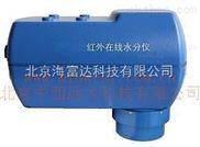 红外在线水分测定仪(8束光源) 型号:SH-8B