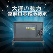 to22000et-静音20kw柴油发电机厂家Z新报价