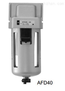 SMC微雾分离器