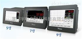 宇电大屏系列智能温控器