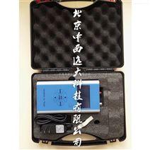 手持式粉尘浓度检测仪(空气质量检测仪器粒子计数器) 型号:TB01-CW-HAT200