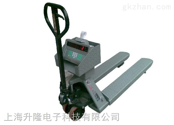 3t电子叉车秤,2吨电子叉车称价格