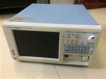 重金回收 AQ6370 光譜分析儀!AQ6370