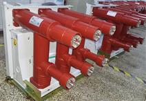 VZF(R)-24中置固封式真空负荷开关-熔断器组合电器