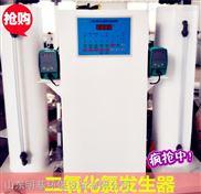 龙泉市化学型二氧化氯发生器工艺