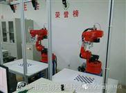 REBot-V-6R-650-双机协调机器人系统