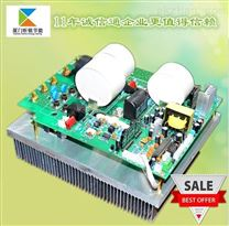 低价批发高性能三相数字半桥15KW 电磁感应加热控制板︱采用原装进口模块质量更好