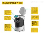 智能机器人,智能酒店服务机器人