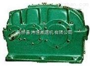 硬齿面圆柱齿轮减速机