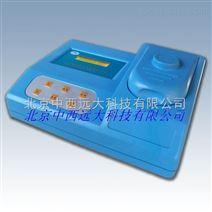 麦氏细菌浊度分析仪