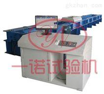光缆接头盒连接器卧式拉力试验机